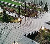 Лестницы, комплектующие