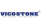 Кварцевый агломерат «VicoStone» (Вьетнам)