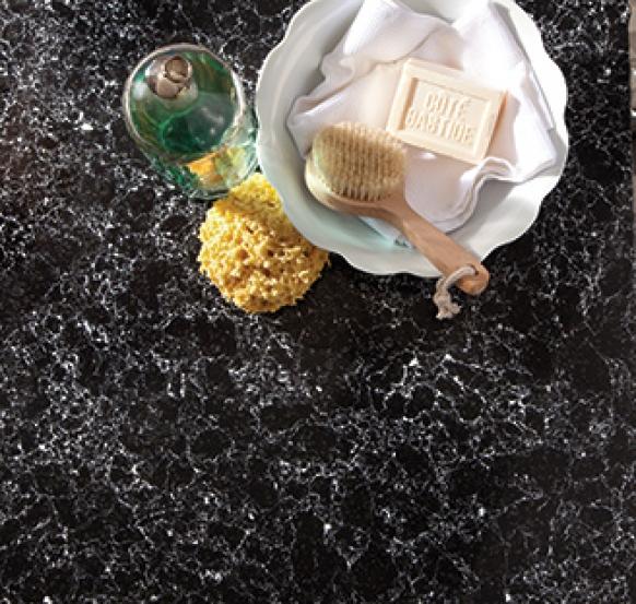 Агломерированный камень кварц Sharpham