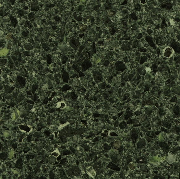 Агломерированный камень кварц Crystal Olivine