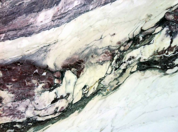 Брекчия Капрая (Breccia Capraia)