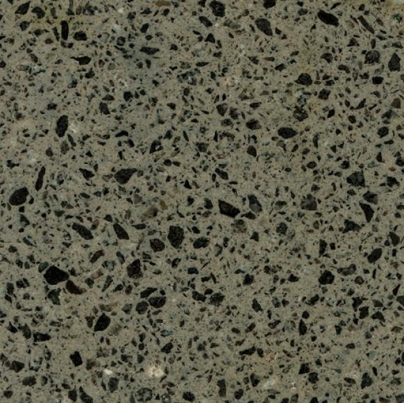 Агломерированный камень кварц Classic Grey