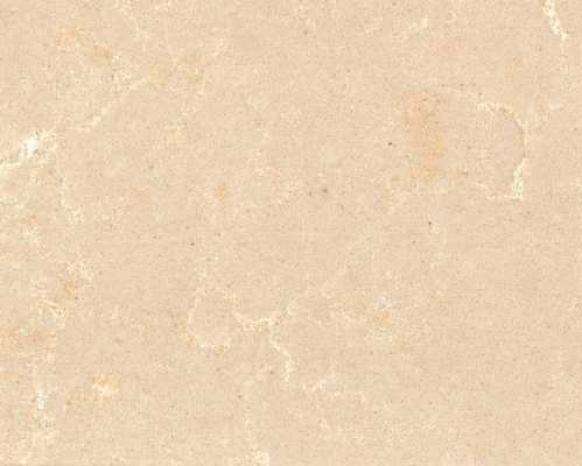 Агломерированный камень кварц CRYSTAL MISTY BEIGE (Кристал Мистик Беж)