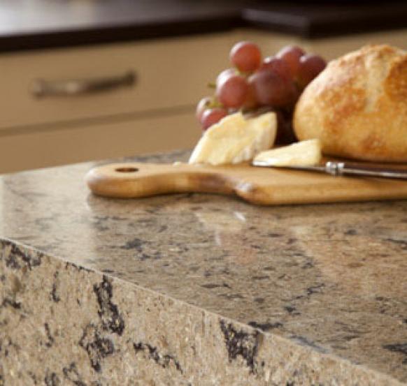 Агломерированный камень кварц Lincolnshire