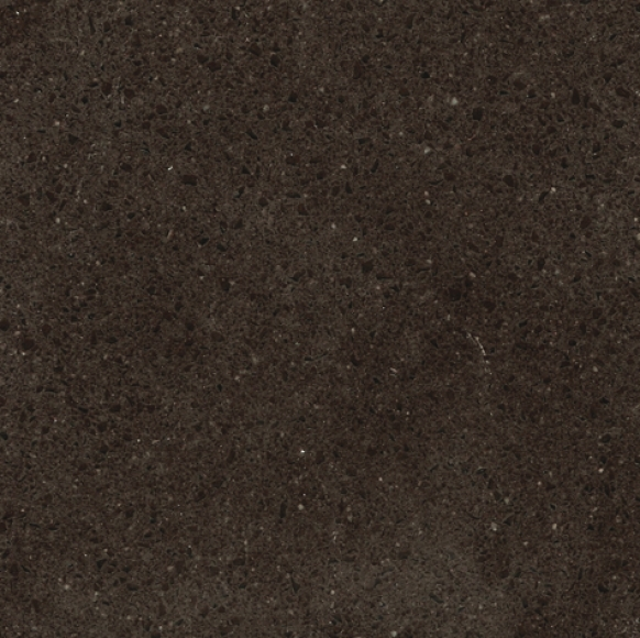 Агломерированный камень кварц Gobi Brown