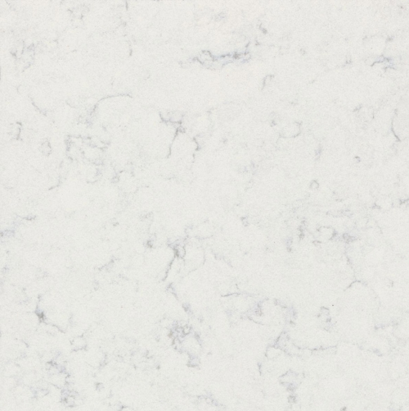 Агломерированный камень кварц NOBLE CARRARA (Нобле Каррара Нью)