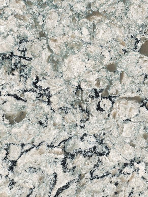 Агломерированный камень кварц Praa Sands
