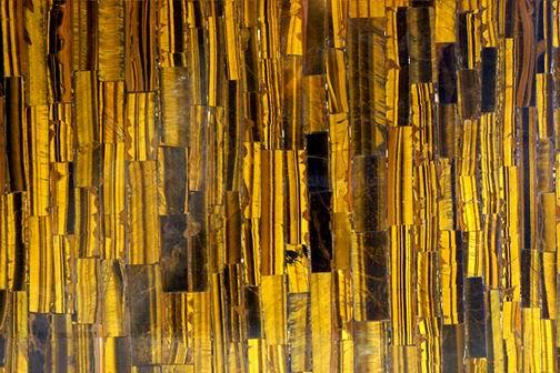 Тайгер Ай Голд (Tiger Eye Gold)