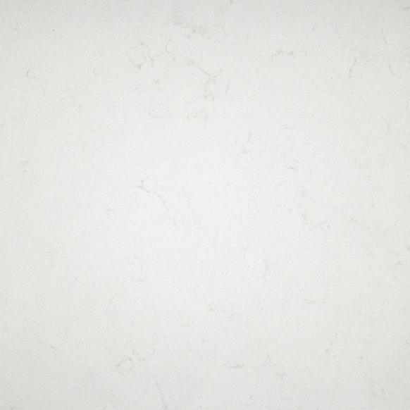 Агломерированный камень кварц NOBLE SUPREME WHITE (Нобле Суприме)