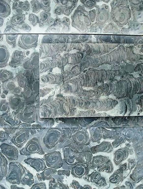 Рифейский мрамор Урал