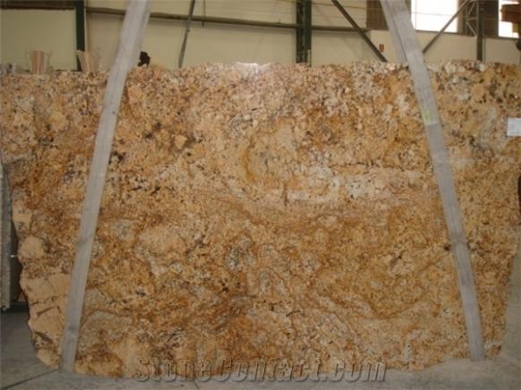 Солярис (Solarius Granite)