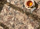 Агломерированный камень кварц Shirebrook