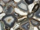Серый Агат (Grey Agate)