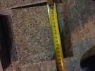 Перед отгрузкой на объект брусчатка Южно-Султаевский гранит, брусчатка Мансуровский  гранит, брусчатка Исетский  гранит
