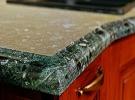 Столешницы из натурального камня. Мраморные столешницы и столешницы из агломрамора.